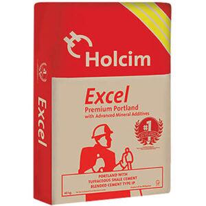 Holcim Excel