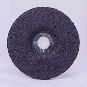 KYK Depressed center metal grinding disc