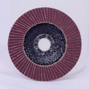Flap Wheel 4″ A Grit