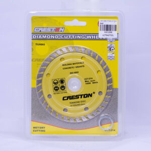 CRESTON DIAMOND CUTTER